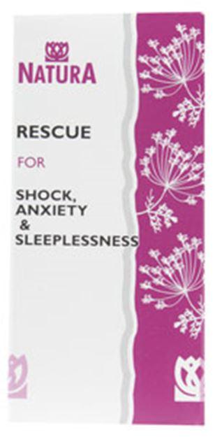 Picture of Natura Rescue Remedy