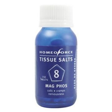Picture of Natura Tissue Salt No.8
