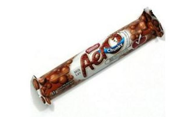 Picture of Nestle Aero Chunky