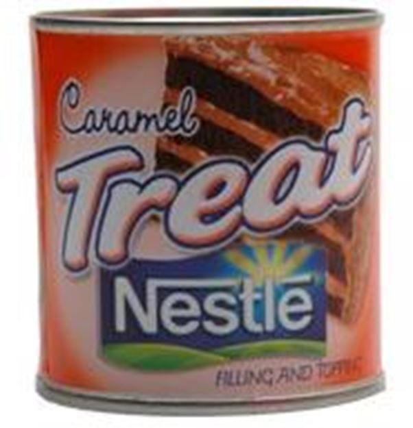 Picture of Nestle Caramel Treat
