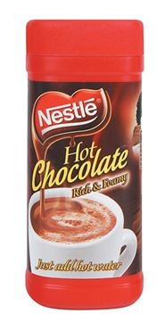 Picture of Nestle Hot Chocolate
