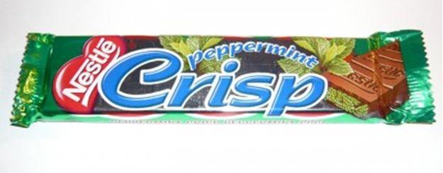 Picture of Nestle Peppermint Crisp