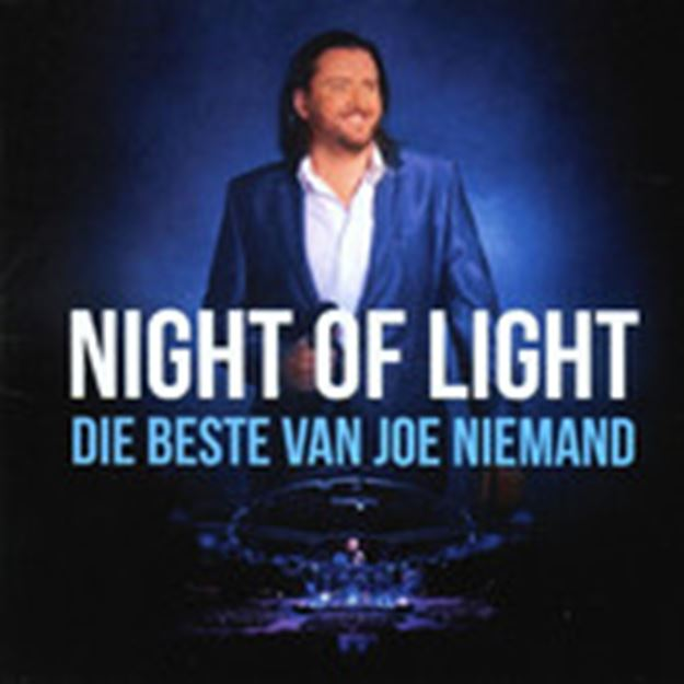 Picture of Night Of Light - Die Best van Joe Niemand