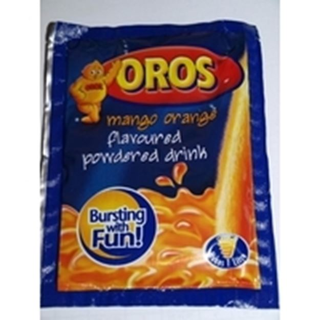 Picture of Oros Powder Mix
