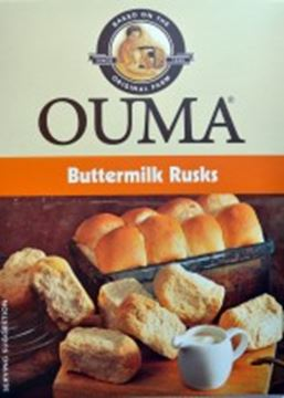 Picture of Ouma Buttermilk Rusks