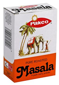 Picture of Pakco Masala