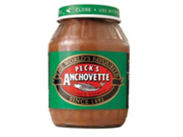 Picture of Pecks Anchovette Fish Spread