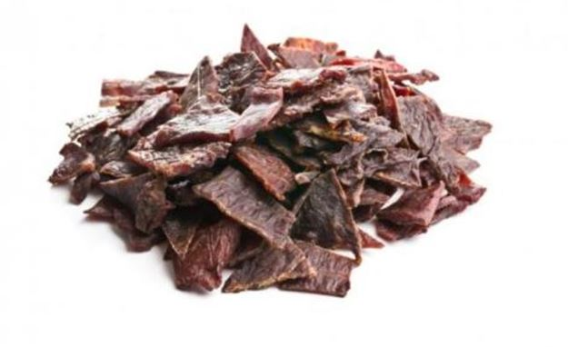 Picture of Pick 'n Pay Beef Biltong Original - 500g