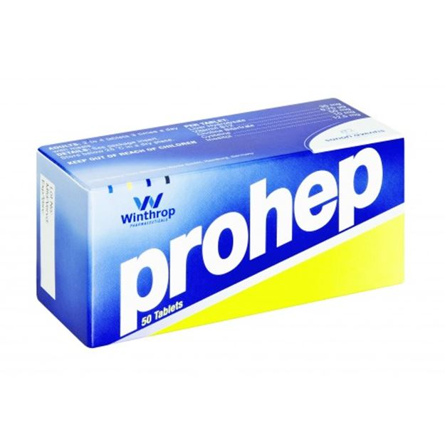 Picture of Prohep