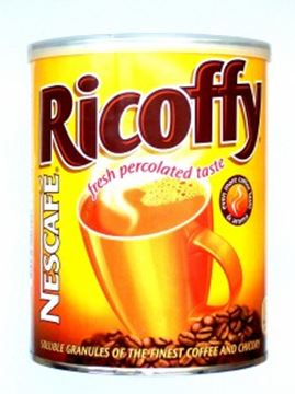 Picture of Ricoffy Tin