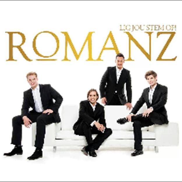Picture of Romanz - Lig Jou Stem Op