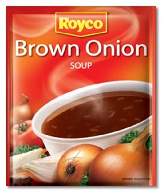 Picture of Royco Brown Onion Soup