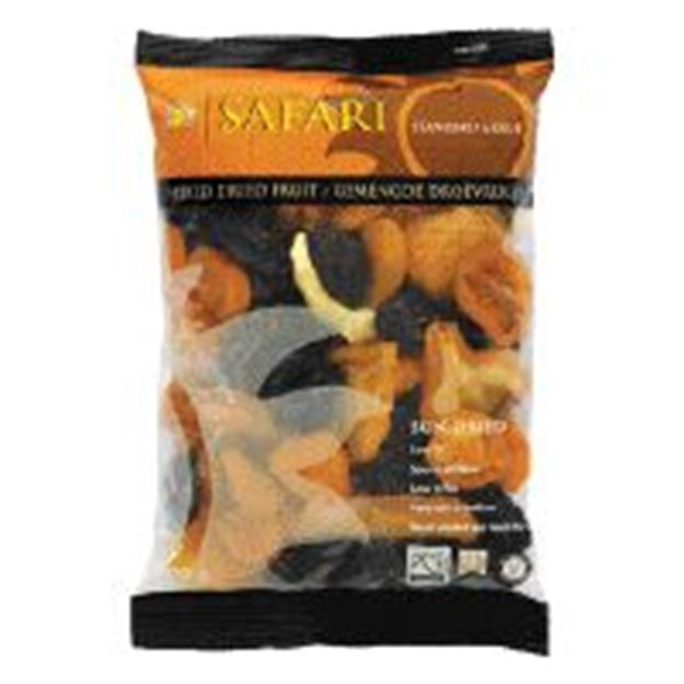 Picture of Safari Mixed Dried Fruit