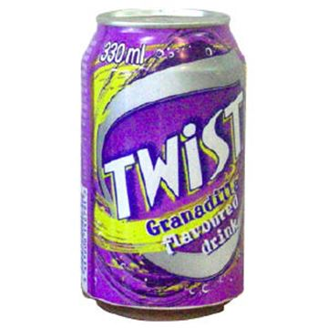 Picture of Schweppes Granadilla Twist