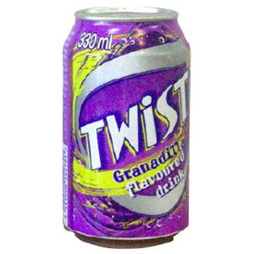Picture of Schweppes Granadilla Twist