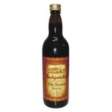 Picture of Sedgwicks -The Original Old Brown