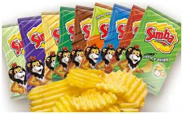 Picture of Simba Chips