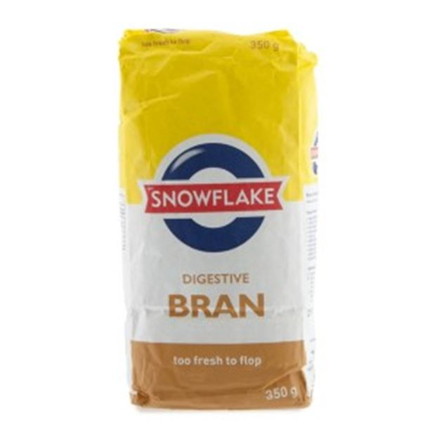 Picture of Snowflake Digestive Bran