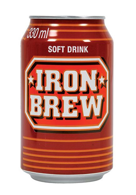 Picture of Sparletta Iron Brew 6 pack