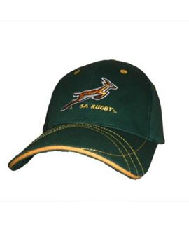 Picture of Springbok Cap