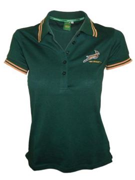 Picture of Springbok Ladies Golfer