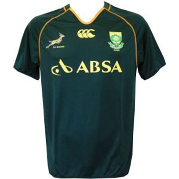 Picture of Springbok Supporters Pro Jersey