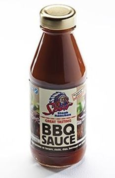 Picture of Spur Steak Barbeque Sauce
