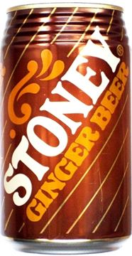Picture of Stoney Ginger Beer - 340ml