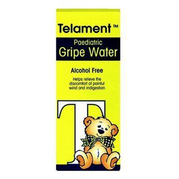 Picture of Telament Paediatric Colic Drops