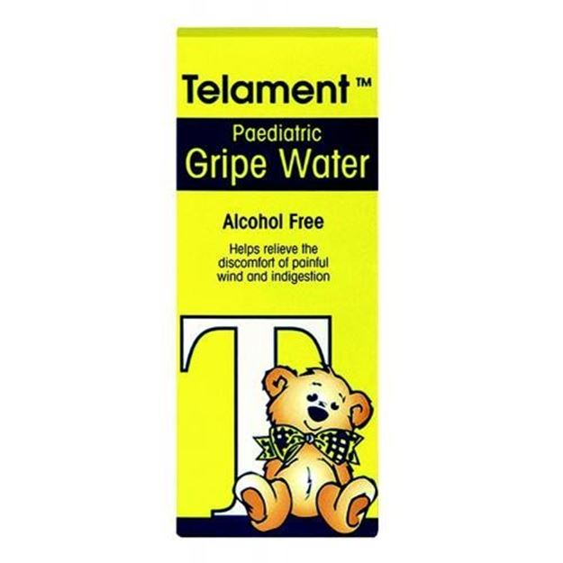 Picture of Telament Paediatric Colic Drops