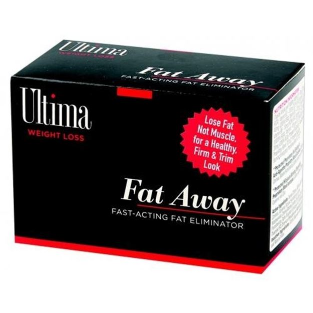 Picture of Ultima Weight Loss -Fat Away