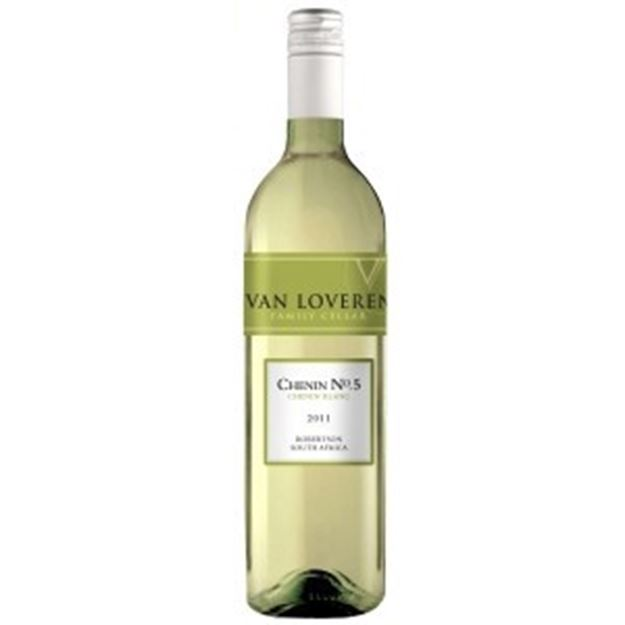 Picture of Van Loveren Chenin Nr 5