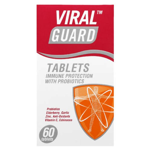 Picture of Viral Guard