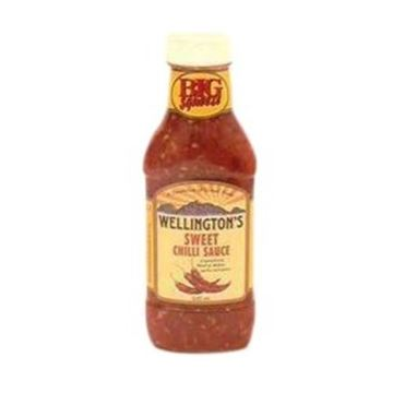 Picture of Wellington Sweet Chilli Sauce