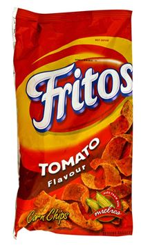 Picture of Willards Fritos
