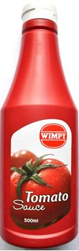 Picture of Wimpy Tomato Sauce