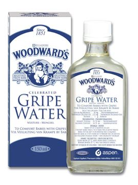 Picture of Woodwards Gripe Water