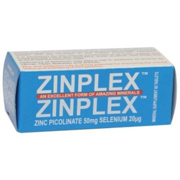 Picture of Zinplex