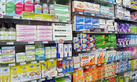 Picture for category Medicines and Toiletries