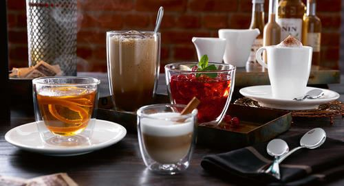 Picture for category Tea and Hot Beverages