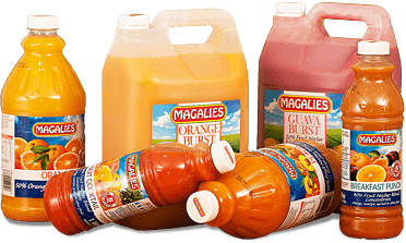 Picture for category Juice, Soda and Cordials