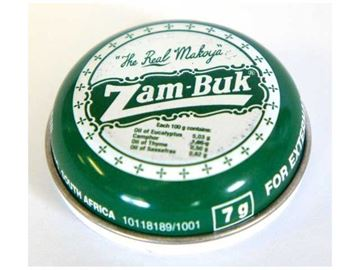 Picture of Zambuk Herbal Ointment