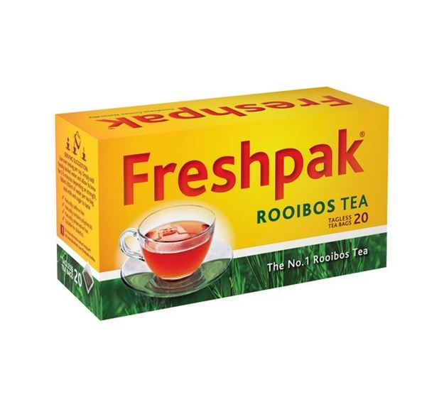 Picture of FreshPak Rooibos