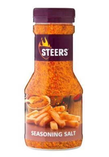 saffa trading steers salt