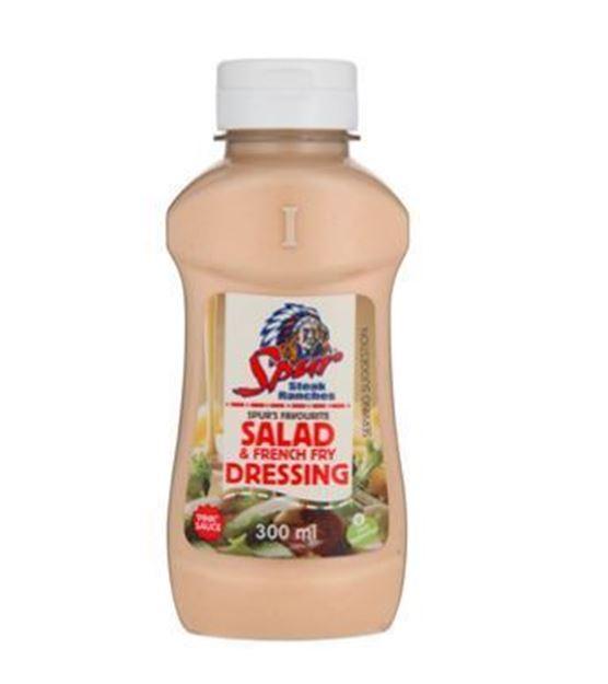 saffa trading spur pink sauce
